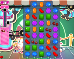 Level 12 Reality 2nd Version