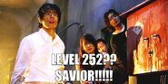 Level 252 meme