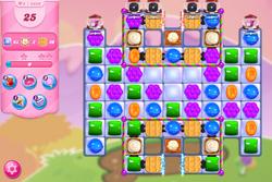 Level 4438 V1 Win 10 after