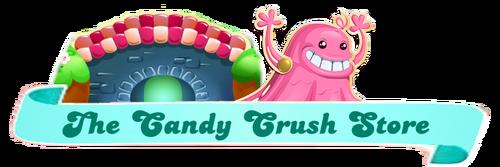 TheCandyCrushStore