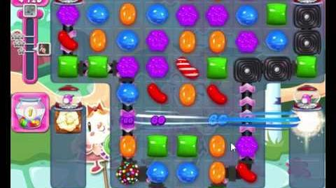 Candy Crush Saga LEVEL 2340 NO BOOSTERS