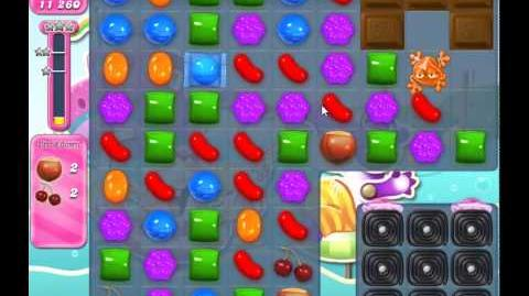Candy Crush Saga Level 1038-0