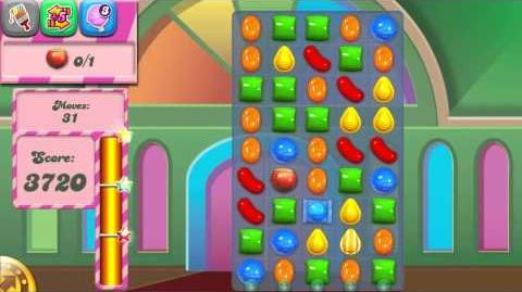 Candy Crush Saga Level 11-3