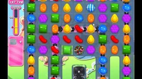 Candy Crush Saga Level 1797 - NO BOOSTERS