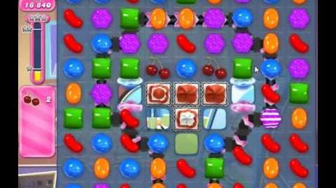 Candy Crush Saga Level 1980 - NO BOOSTERS