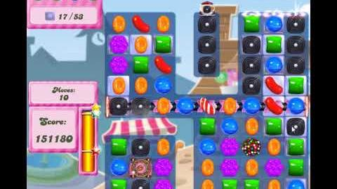Candy Crush Saga Level 2700+ Group -- level 2732 -- add me on facebook!