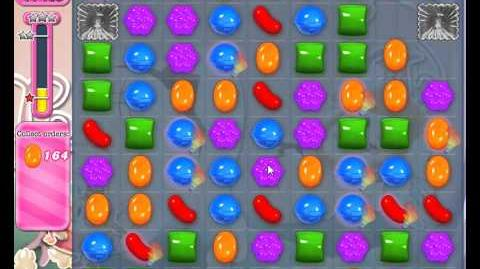 Candy Crush Saga Level 339