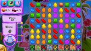Level 196 dreamworld mobile new colour scheme