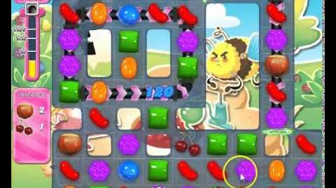 Candy Crush Saga - 745 No Boosters