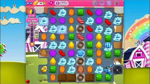 Candy Crush Saga - Level 237 - No boosters ☆☆☆ Top Score