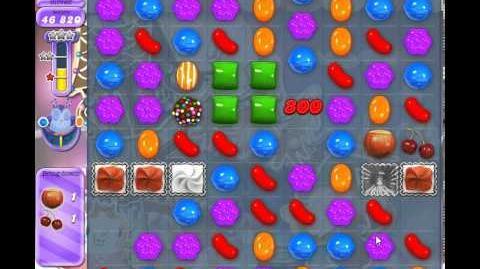 Candy Crush Saga Dreamworld Level 142 No Booster 3 Stars