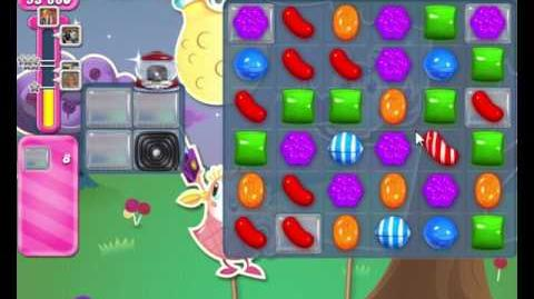 Candy Crush Saga LEVEL 2360 NO BOOSTERS (20 moves)