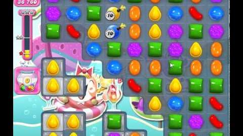 Candy Crush Saga Level 1029-0