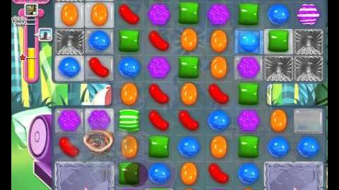 Candy Crush Saga Level 424 ✰ No Boosters 342 720 pts