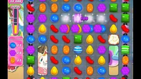 Candy Crush Saga Level 901