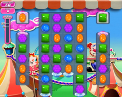 Level 183 Previous Version