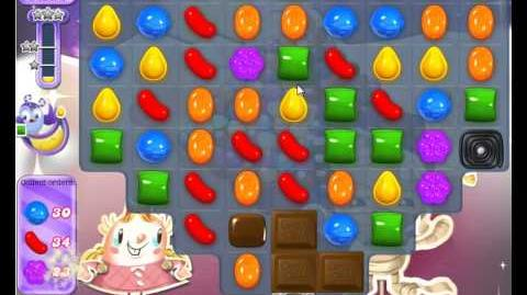Candy Crush Saga Dreamworld Level 156 (Traumwelt)