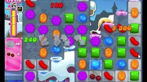 Candy Crush Saga LEVEL 2172 NO BOOSTERS (22 moves)