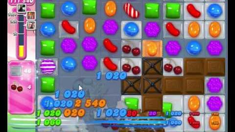 Candy Crush Saga LEVEL 2294 NO BOOSTERS