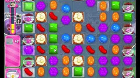 Candy Crush Saga LEVEL 2346 NO BOOSTERS (32 moves)