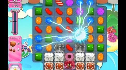 Candy Crush Saga Level 1173 ★★★ NO BOOSTER