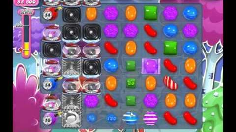 Candy Crush Saga Level 1243