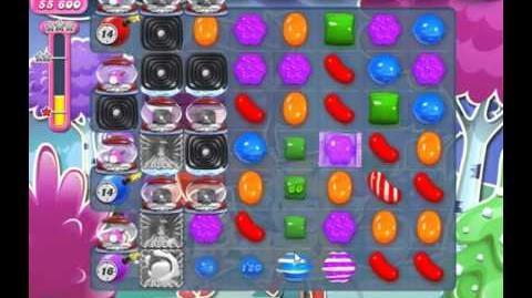 Candy Crush Saga Level 1243