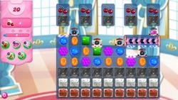 Level 3521 V1 Win 10