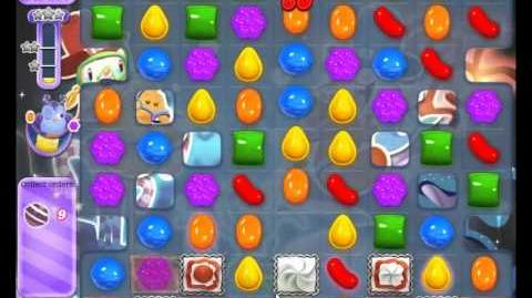 Candy Crush Saga Dreamworld Level 313 (Traumwelt)