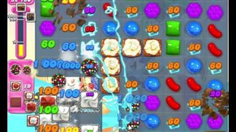 Candy Crush Saga LEVEL 2114 NO BOOSTERS