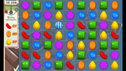 Candy Crush Saga Level 140-0