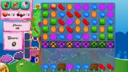 Level 54 mobile new colour scheme