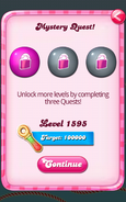 Mystery Quest 1595