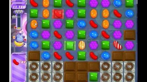 Candy Crush Saga DREAMWORLD level 299