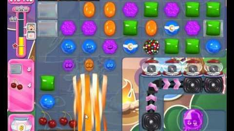 Candy Crush Saga Level 1746 NO BOOSTER (2nd Version)