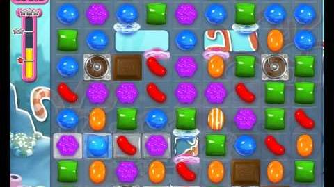 Candy Crush Saga Level 314