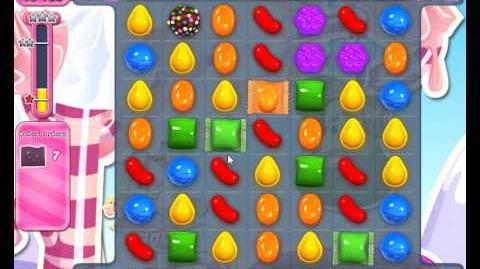 Candy Crush Saga Level 497