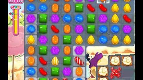 Candy Crush Saga Level 865