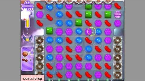 Candy Crush DREAMWORLD Level 325 3*