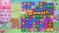 Candy Crush Saga - Level 4497 - No boosters ☆☆☆