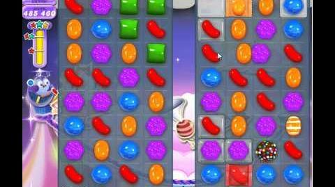 Candy Crush Saga Dreamworld Level 177 No Booster 3 Stars