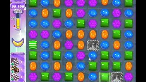 Candy Crush Saga Dreamworld Level 215 No Booster 3 Stars