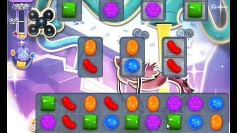 Candy Crush Saga Dreamworld Level 31 (Traumland)
