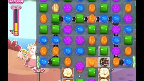 Candy Crush Saga Level 1281-0