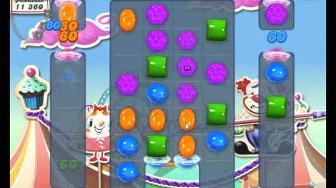 Candy Crush Saga Level 183