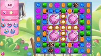 Candy Crush Saga Level 5073 NO BOOSTERS