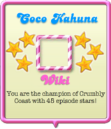 Coco Kahuna