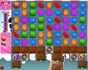 Level 709 Stuck Zones