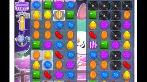 Candy Crush Dreamworld Level 375