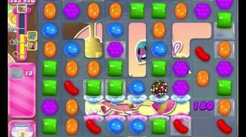 Candy Crush Saga LEVEL 1719